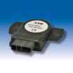 Magnetický úhlový senzor s analogovým výstupem PRAS26