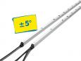 Bezpečnostní světelná závora GridScan/Mini-SB2