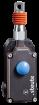 Bezpečnostní lankový spínač ZS 71 2Ö/1S WVD 100N KST IP67 -40°C Extreme