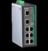 Průmyslový-Ethernet switch PN8-RD