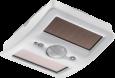 Bezdrátový stropní multisnímač SR-MDS Solar