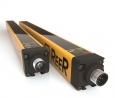 Bezpečnostní světelné závory EOS4 -2, 3, 4paprskové