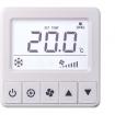 Digitální termostat LCF02 Modbus do interiéru