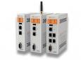 Průmyslový router RK2 pro vzdálenou správu