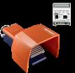 Bezdrátový nožní spínač RF GFS 2S SW2.4-safe