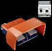 Bezdrátový nožní spínač RF GFS 2 2S/IK2S D SW2.4-safe