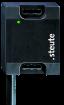 Bezpečnostní magnetický spínač RC Si 56 2Ö - LED - 10m