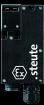 Spínač se solenoidem EX STM 295 1Ö1S/1Ö1S-A
