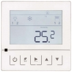 Digitální termostat LCR Touch do interiéru