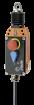 Bezpečnostní lankový spínač do výbušného prostředí Ex ZS 80 - 3D