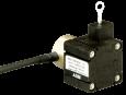 Lankový senzor polohy WS31 / WS42