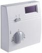 Bezdrátový ovládací panel teploty SR04
