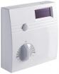 Bezdrátový ovládací panel teploty a vlhkosti SR04 rH