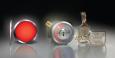Designová LED tlačítka LW