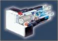 LED kontrolky řady A