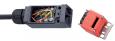 HS5D bezpečnostní dveřní spínač