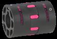 ECOLIGHT® plastová elastomerová spojka TX1