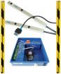 Bezpečnostní světelná závora Cegard/Lift