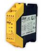 Bezpečnostní relé pro dvouruční ovládání AD SRT