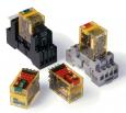 Průmyslová miniaturní relé řady RU