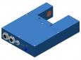 Laserový senzor pro měření průměru L-LAS-TB