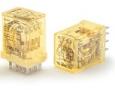 Průmyslová miniaturní relé řady RY