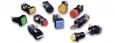 Miniaturní tlačítka, kontrolky a bezpečnostní nouzová tlačítka řady L6
