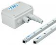 Světelná závora GridScan/Mini-SR pro výtahy bez vnitřních dveří