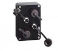 Bezdrátový univerzální snímač RF I/O SW868-4E-2,2Ah