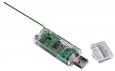 Přijímač bezdrátového signálu RF RxT SW868-USB