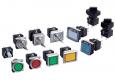 Designová LED tlačítka LB