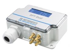 Diferenční snímač tlaku DPT-Dual