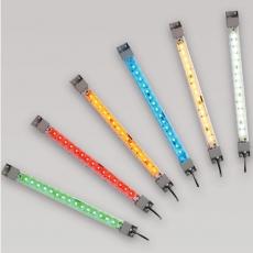 Průmyslové LED osvětlení LUMIFA řady LF1B-N od IDEC