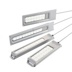 Průmyslové LED osvětlení LUMIFA řady LF1D od IDEC