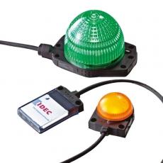 LED indikátor LH1D od IDEC