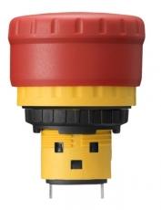 Nouzové tlačítko řady XA1E od IDEC