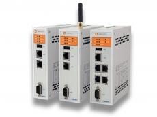 Průmyslové routery RK2