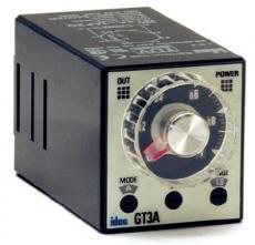 Časové relé řady GT3A od IDEC