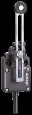 Koncový bezdrátový spínač RF 13 DS SW868