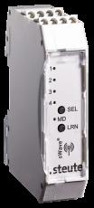 Přijímač bezdrátového signálu RF Rx SW868-4S 24VDC Power-down-function