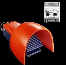 RF GFSI 2S SW2.4-safe / RF RxT SW2.4-safe