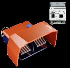 RF GFS 2 2S/IK2S D VD SW2.4-safe / RF RxT SW2.4-safe