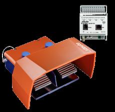 RF GFS 2 IK2S D VD/IK2S D VD SW2.4-safe / RF RxT SW2.4-safe