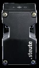 Bezpečnostní magnetický spínač BZ 16-12F IP67