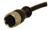 Kabel M12, 5-pin
