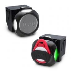Inteligentní čtečka RFID reader