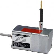 WS10EX lankový polohový senzor od ASM