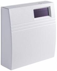 Ovládací panel teploty a vlhkosti SR04 rH od Thermokon