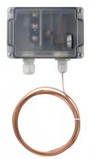 Protimrazový termostat TFR od Thermokon