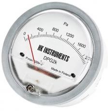 DPG diferenční manometr od Thermokon